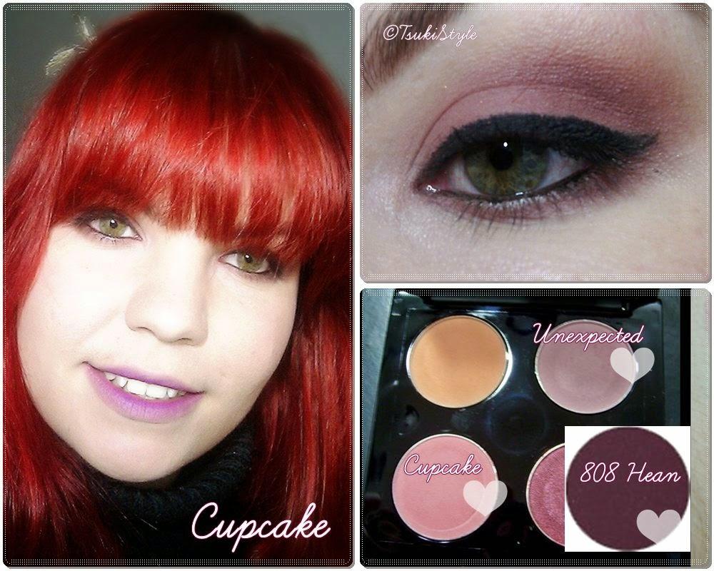 makeup geek look matte eyeshadow