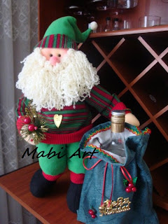 Mabi Art Navidad 2010  2011 Gran Venta