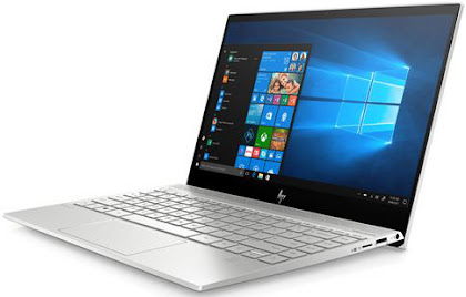 HP ENVY 13-aq0002ns