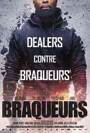 Atracadores (Braqueurs) (2015)