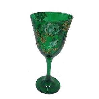 Taça Cigana Esmeralda