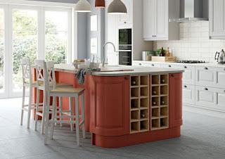 اجمل تصاميم ديكور مطبخ بصور حديثة وجميله