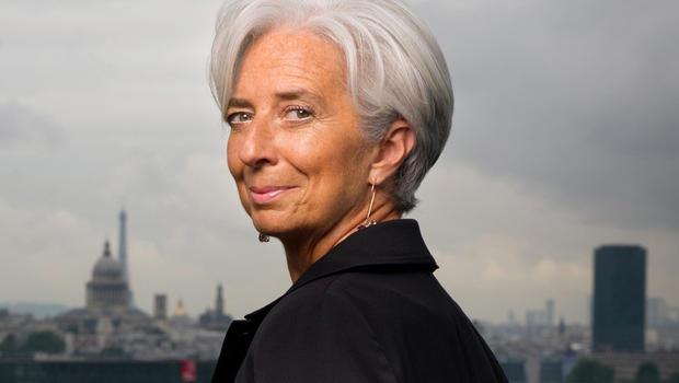 Christine Lagarde foi condenada por negligência devido a um caso quando era ministra das Finanças de França