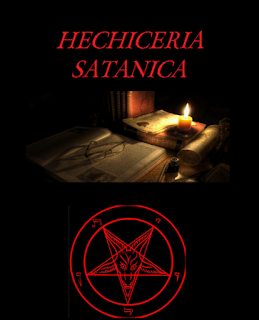 Descargar ebook pdf sobre hechicería La Hechiceria Satánica