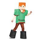 Minecraft Alex Prestige Costume Disguise Item
