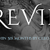 ARC REVIEW - Within Six Months by Cleo Scornavacca