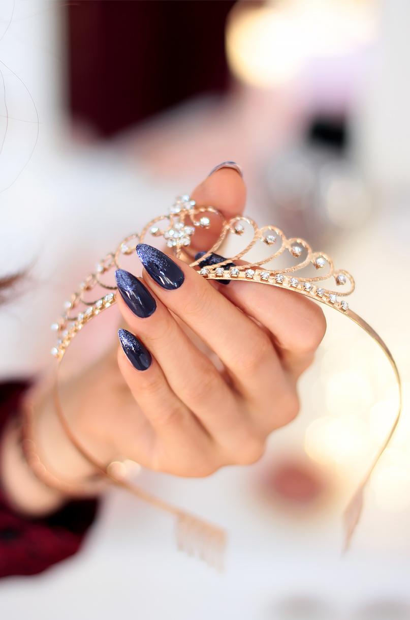 Alina Rose Blog Kosmetyczny Jesienne Kolory Na Paznokciach