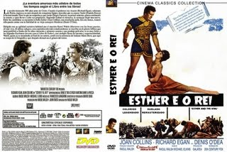 ESTHER E O REI (1960) - REMASTERIZADO