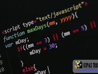 Cara Merapikan Codingan Javascript Secara Otomatis Dengan Cepat