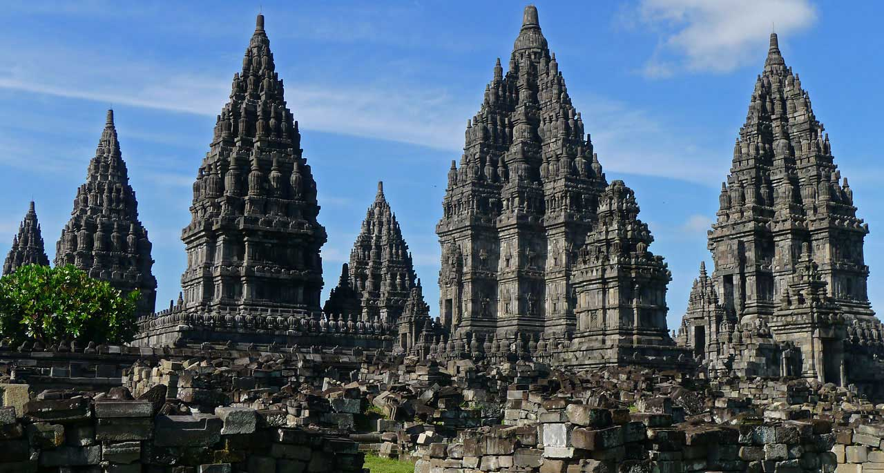 Interesting Places to Spend Holiday at Yogyakarta