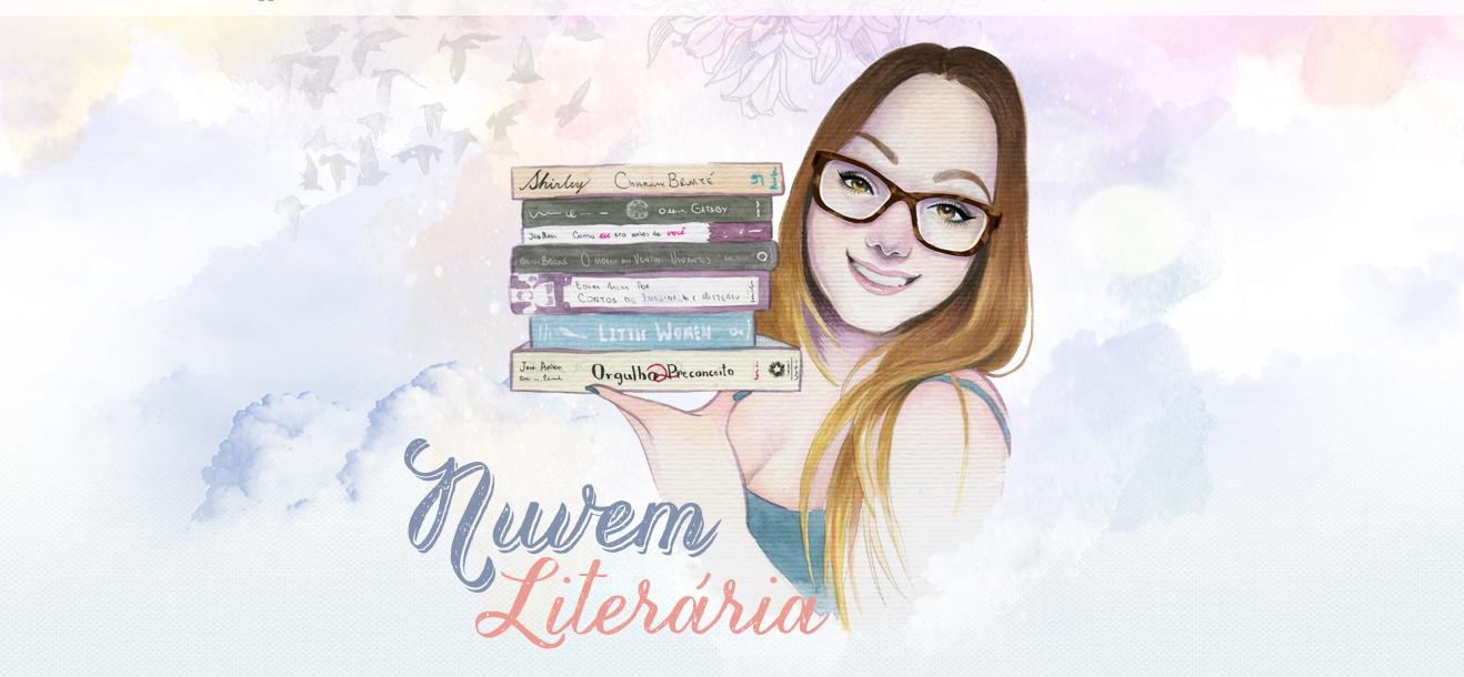 Blogs Sobre Livros - Nuvem Literária