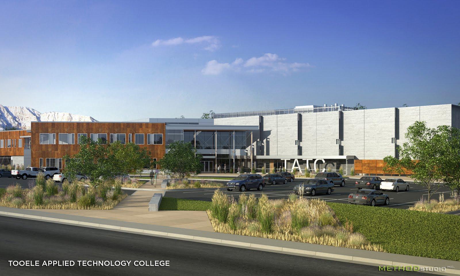 Tooele College 4