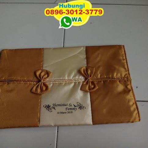 souvenir tempat tisu murah di surabaya 52990