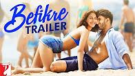 Watch Befikre 2016 Hindi Movie Trailer Youtube HD Watch Online Free Download