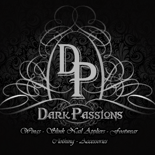 Dark Passions - Koffin Nails