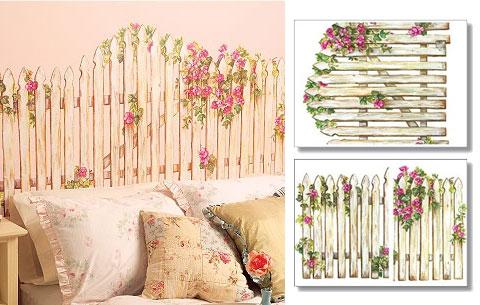 Jjsamplecmyk decoracion en vinilo cabeceros de cama - Vinilo cabecero cama ...