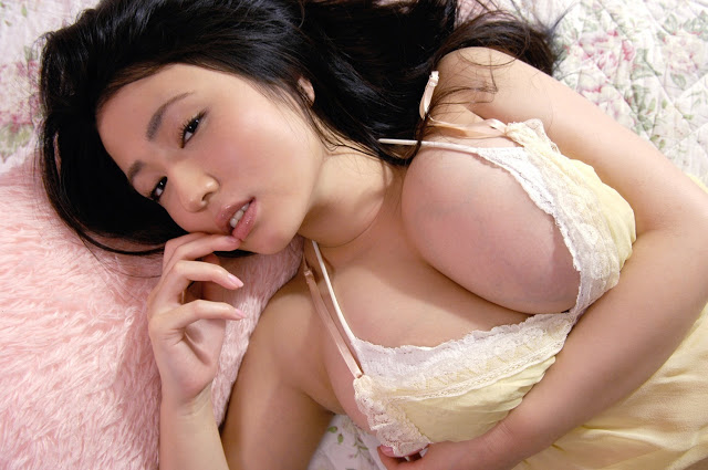 Korean girl big boobs sex not absolutely