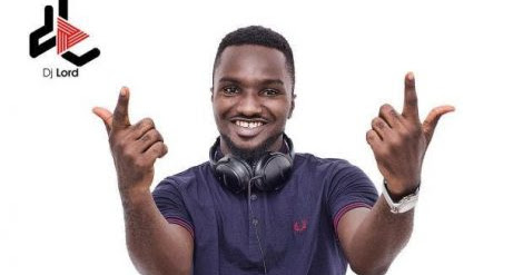 I Won't Support 80% Ghanaian Music Airplay, If DJ's Are Not Supported - DJ Lord Reveals
