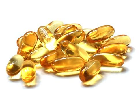 Pengertian Dan Manfaat serta efek samping Omega 3 Untuk Kesehatan