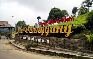 Ticket Masuk Situ Patenggang Bandung