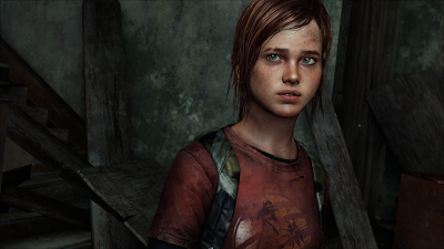 The Last of Us Ellie final version