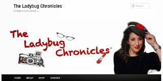 www.theladybugchronicles.com