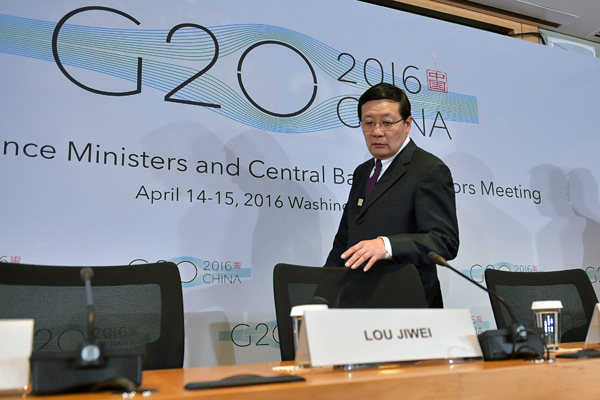 G20 Summit In China