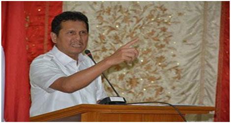 Audiensi Menteri PANRB : Ingatkan Agar Pemko Padang Menggunakan Anggaran Secara Bijak, Efektif,