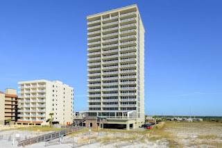 Gulf Shores Condo For Sale at The Colonnades