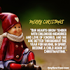 15+ Best Christmas Quotes And Messages