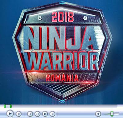 inscrieri online ninja warrior romania online sau la telefon