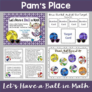 https://www.teacherspayteachers.com/Product/Problem-Solving-Computation-Order-of-Operations-Activities-1311009