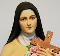 St. Thérèse of Lisieux