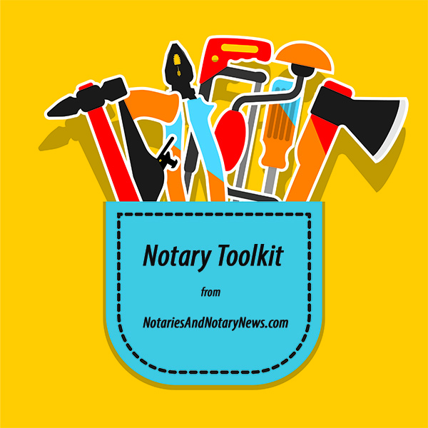 Today's Notary News Tip - 34 Questions from Borrowers that