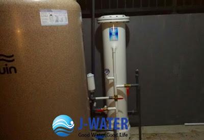 Filter Air Di Curug