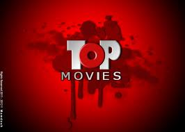 تردد قناة TOP MOVIES توب موفيز المتخصصة فى عرض افلام الرعب الاجنبية المترجمة