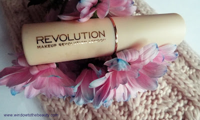Revolution Foundation Stick  Review