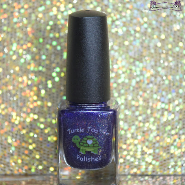 Turtle Tootsie Polishes Fall Majesty