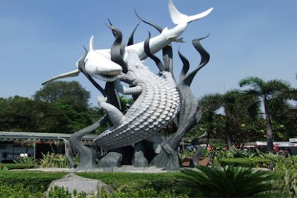 Mengenal Percakapan bahasa Suroboyoan (Jawa Timur)