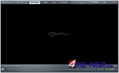 RealPlayer Terbaru 18.1.9.106 Final Gratis