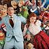 電影:慈善星輝布公仔/布偶歷險記(The Muppets)