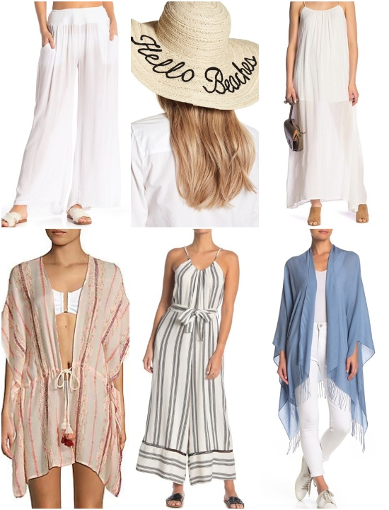 Beach Dresses Summer Outfits Nordstrom Rack Women Designer Clothes Discount