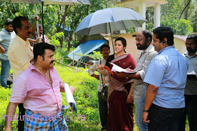 drishyam shooting location