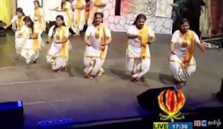 Tamil Thesiya Ninaiventhal…. 2016 IBC Tamil