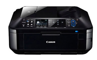 Canon PIXMA MX886 Driver Download  - Mac, Windows, Linu