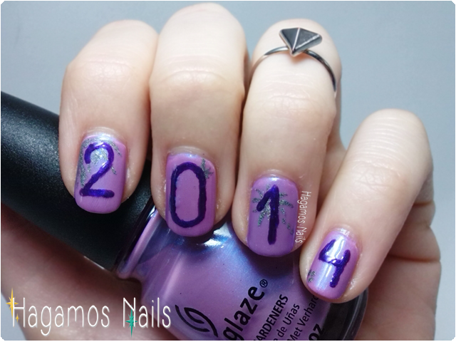 Uñas 2014 Hagamos Nails