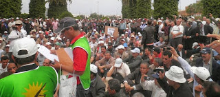 وزارة أمزازي تعتزم إعفاء عشرات المديرين من مهامهم