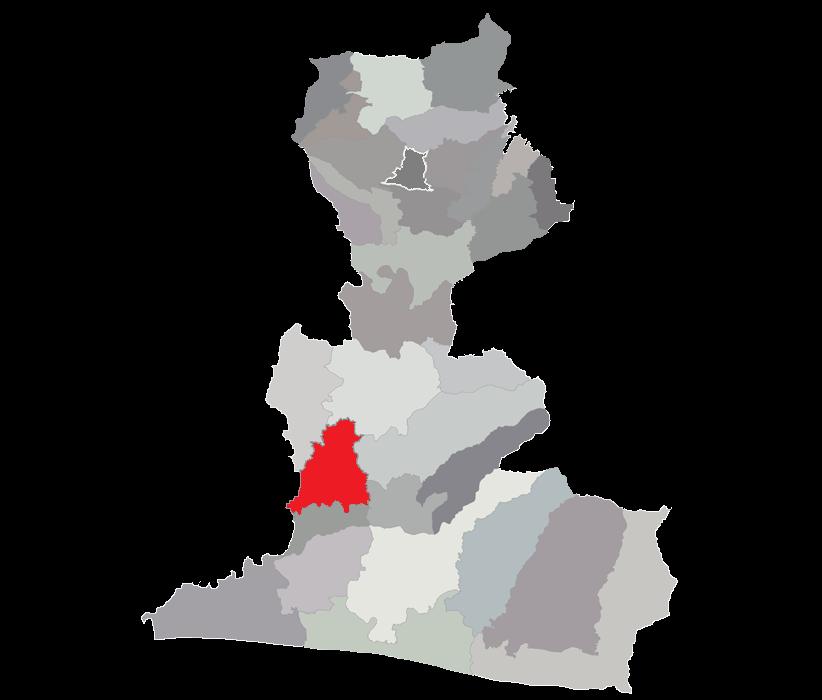 Kadupandak - Kabupaten Cianjur