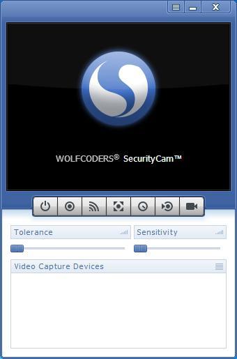 SecurityCam 1.7.0.7 Cracked