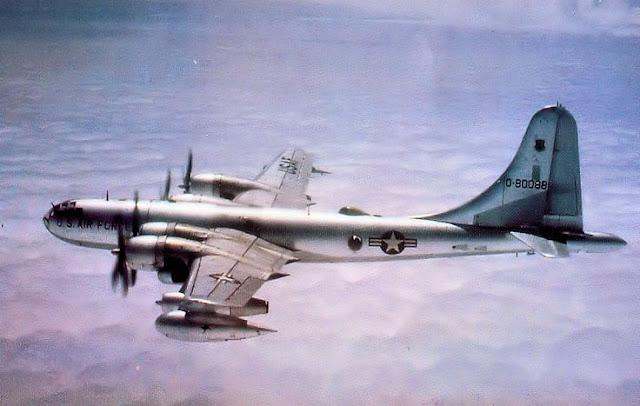 USAF KB-50